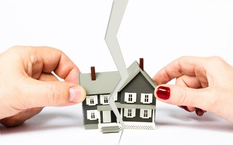 Как выдел недвижимого имущества в натуре сразу понимал