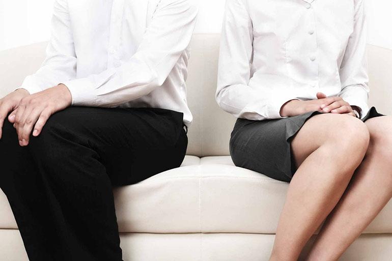 как делятся долги супругов при разводе