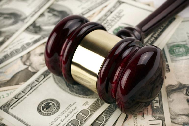 Раздел долгов после развода