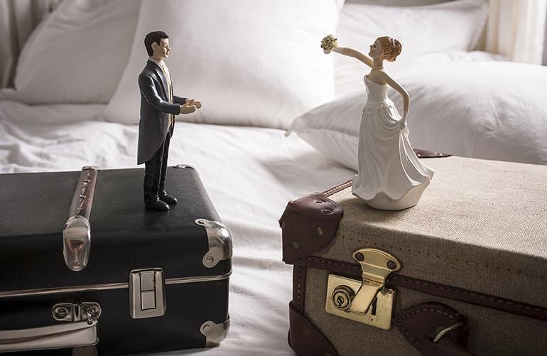 имущество нажитое супругами во время брака