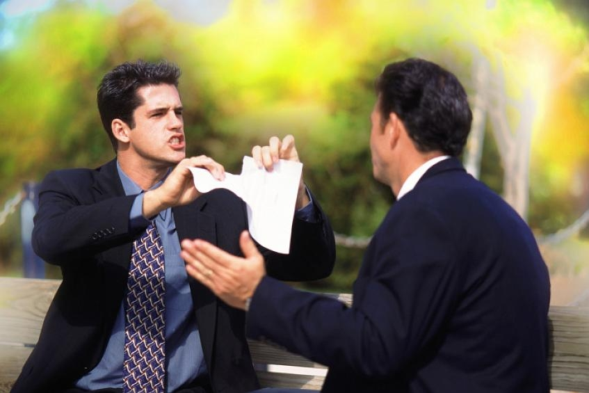 расторжение сделки купли продажи недвижимости после регистрации