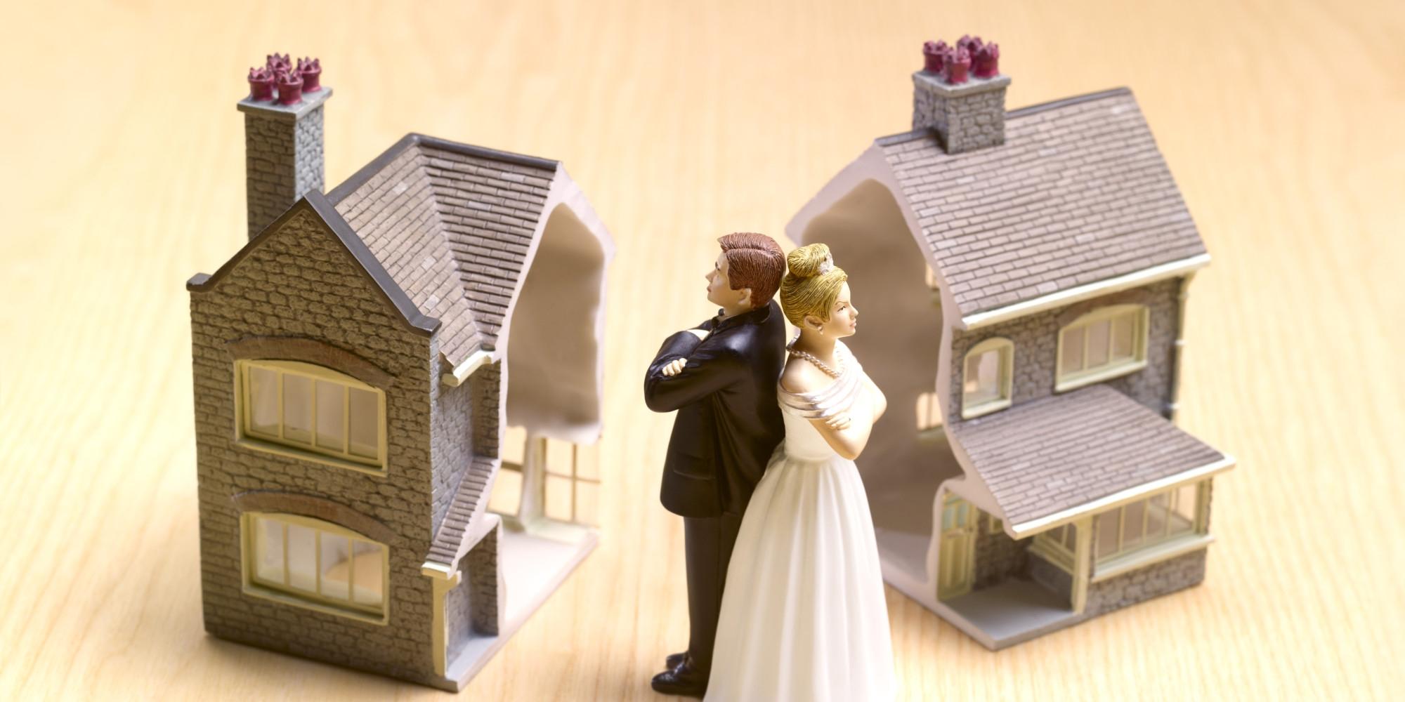 имеет ли бывшая жена право претендовать на квартиру бывшего мужа