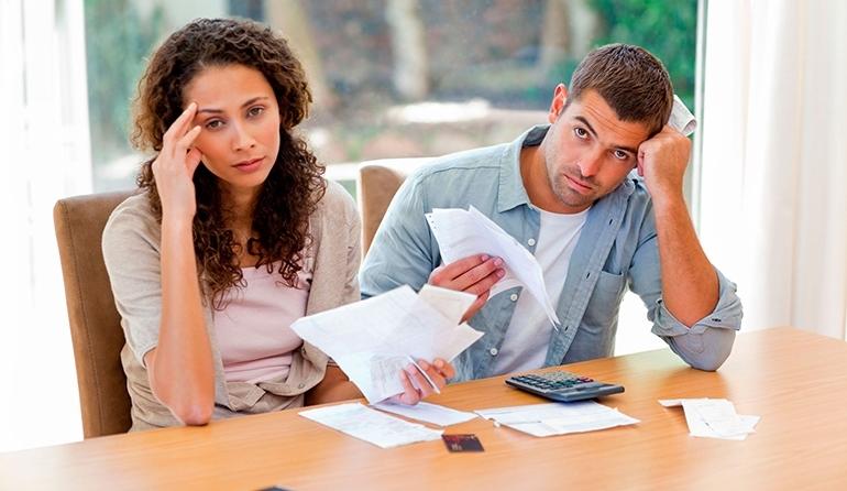 делятся ли долги после развода