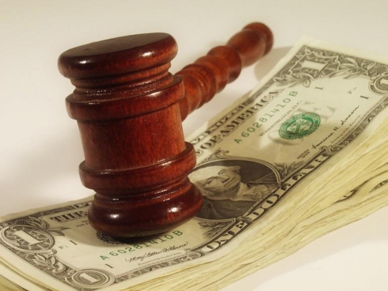 Суд по кредитам отзывы судебные приставы могут арестовать все счета