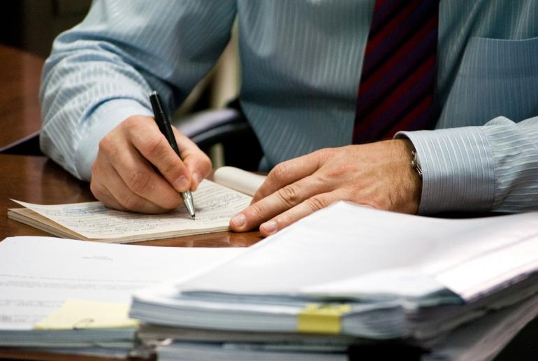 Помощь адвоката по уголовным делам